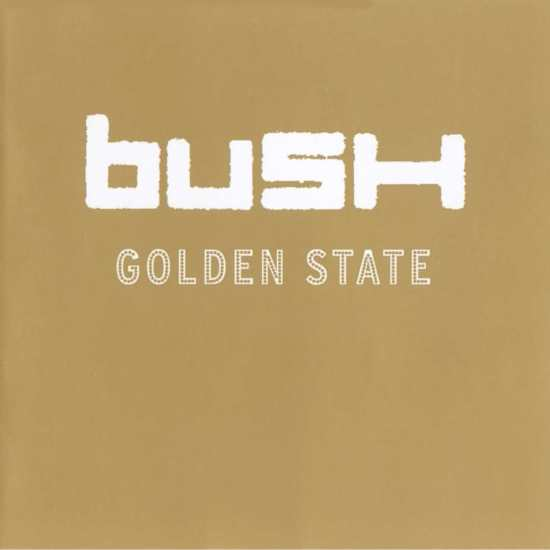 bush golden